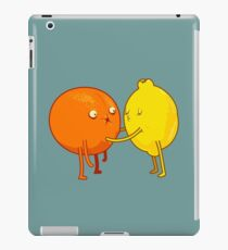 Sour iPad Case/Skin