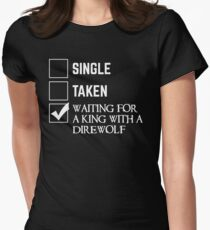Waiting for a King... T-Shirt