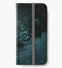 Dark water iPhone Wallet/Case/Skin