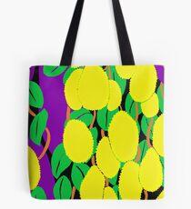 Jackfruit Season Tote Bag