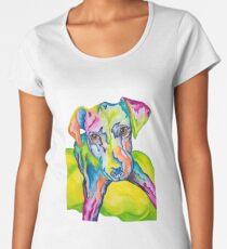 Claire Women's Premium T-Shirt