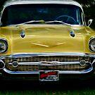 Dad's Old Car by BigD