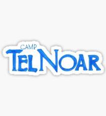 Tel Noar Sticker