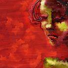 RED by Elena Vieriu
