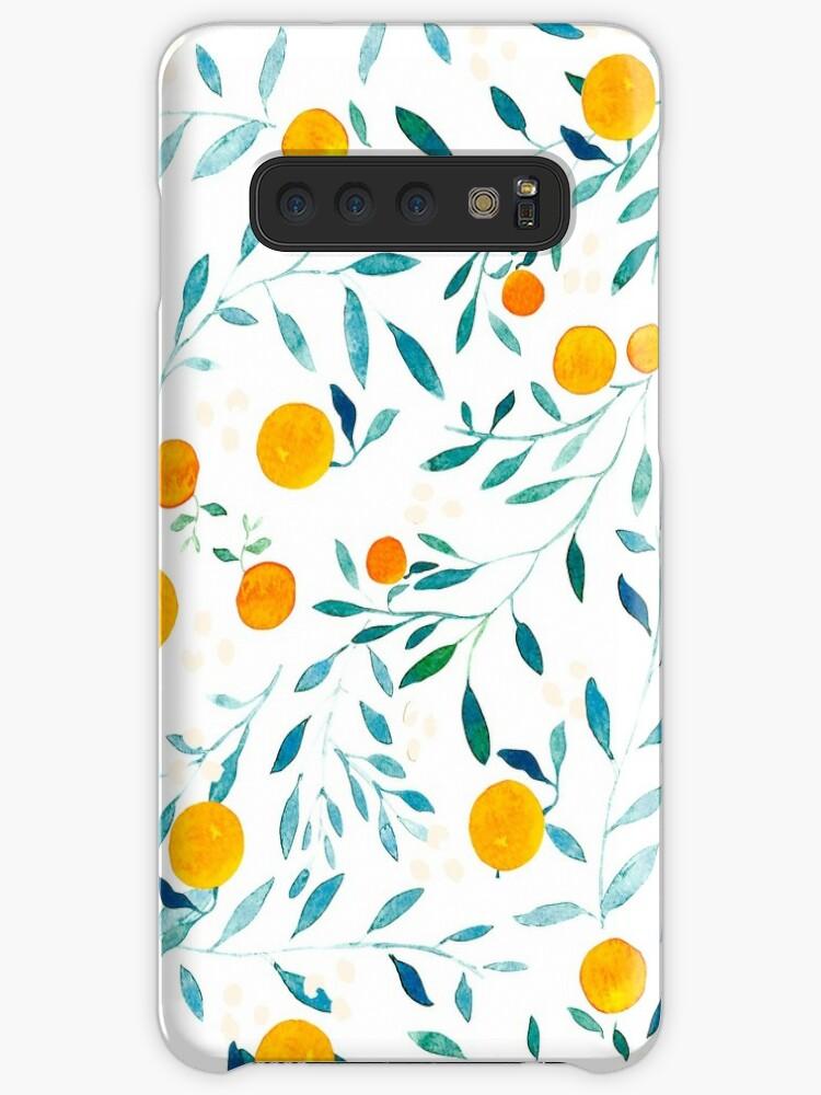 Orangenbaum von Iisa Mönttinen