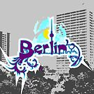 Tagged Berlin by chasednsnowed