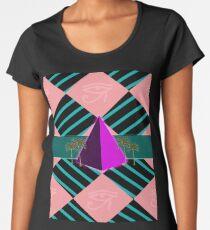 Illuminated Women's Premium T-Shirt