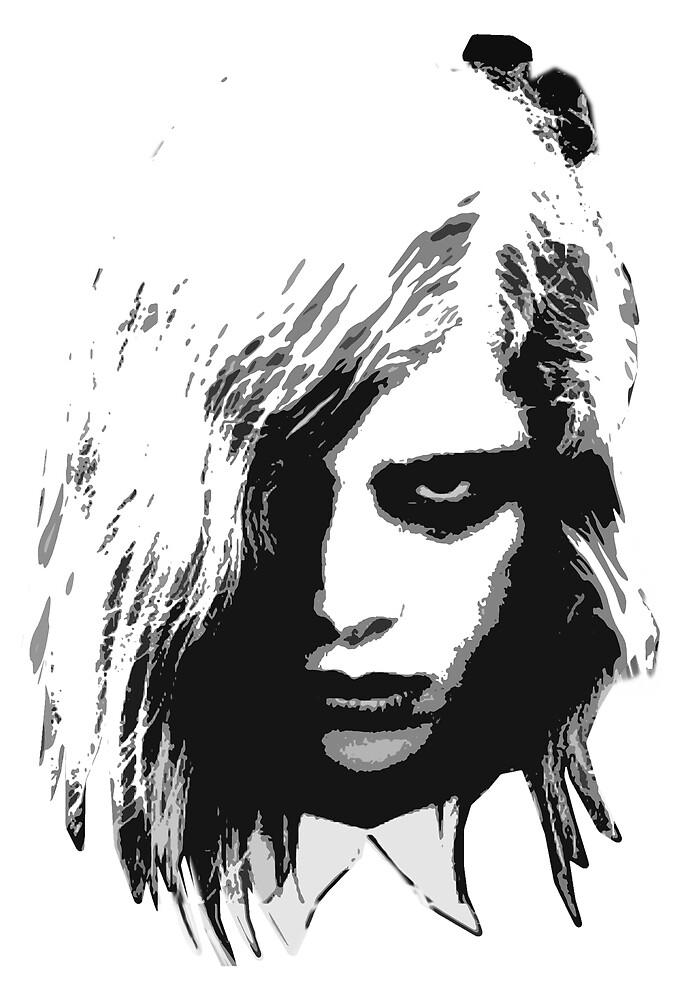 Barbara 3 by DrTigrou