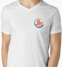 Burger King X McDonalds T-Shirt