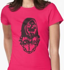 Zomby Womens Fitted T-Shirt