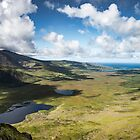 The Conor Pass, Co Kerry. by Martina Fagan