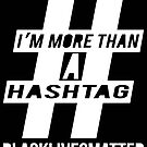 More Than a Hashtag by EthosWear