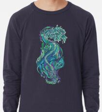Imperial Water Dragon Lightweight Sweatshirt