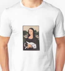 RIPNDIP MONA LISA T-Shirt