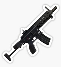 416-C Carbine Sticker