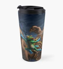 Slippery Travel Mug