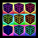 Magic Cubes by Mystikka
