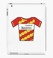 Retro Jerseys Collection - Ariostea iPad Case/Skin
