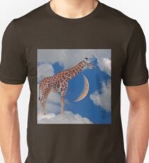 Heavenly Giraffe T-Shirt