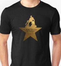 Hail To The King, Baby! Hamilton Parody T-Shirt