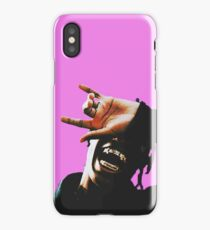 Travis Scott Aesthetic iPhone Case/Skin