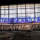 Staten Island Larry by Lawrence Henderson