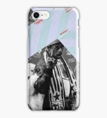 Luv is Rage 2 iPhone Case/Skin