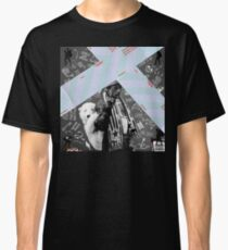 Luv is Rage 2 Classic T-Shirt