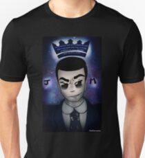 Moriarty Crown T-Shirt