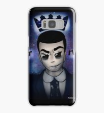Moriarty Crown Samsung Galaxy Case/Skin