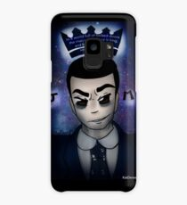Moriarty Crown Case/Skin for Samsung Galaxy