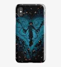 Kingdom Hearts - Feel the Darkness iPhone Case/Skin