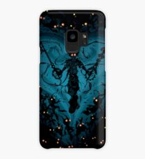 Kingdom Hearts - Feel the Darkness Case/Skin for Samsung Galaxy