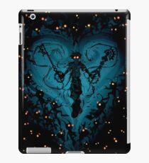 Kingdom Hearts - Feel the Darkness iPad Case/Skin