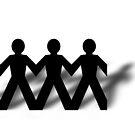 Group Man by Henrik Lehnerer