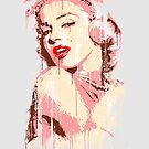 Marilyn  by trev4000