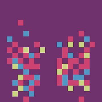 Parado Leggings by AzzyFox