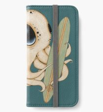 Surf's Up iPhone Wallet