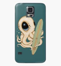 Surf's Up Case/Skin for Samsung Galaxy