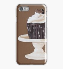 Display of Mocha iPhone Case/Skin