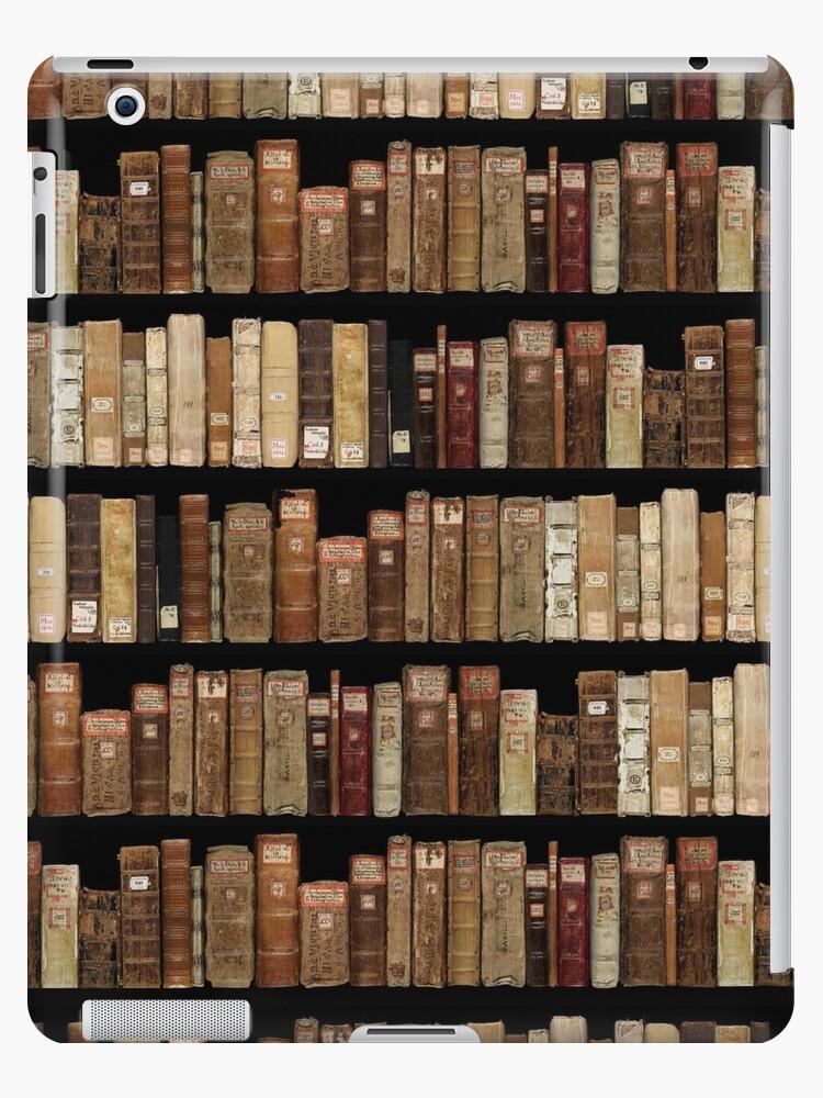 Medieval Manuscripts Bookshelf By Rromir Imami