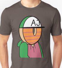 Flavor AJ T-Shirt