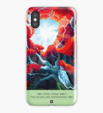 Game of Thrones Poster – The Old Gods iPhone Case/Skin