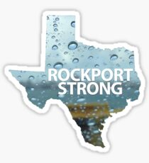 Rockport Strong Sticker