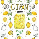 Citron by Susan Mitchell