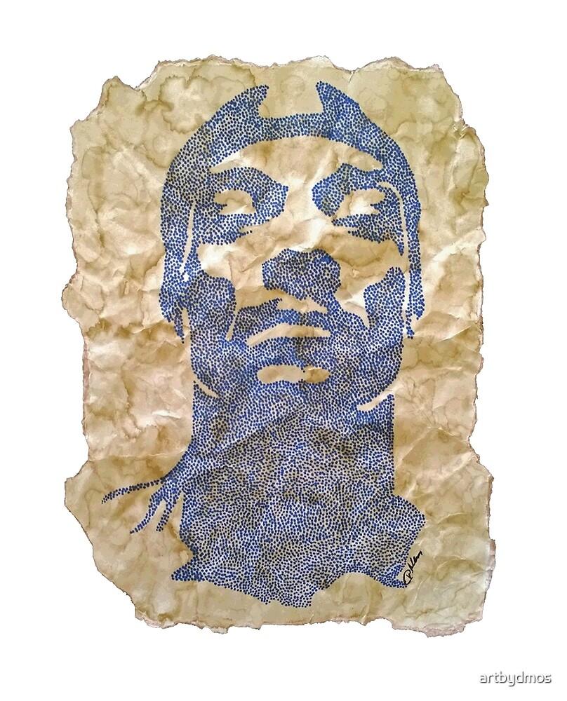 Snoop by artbydmos