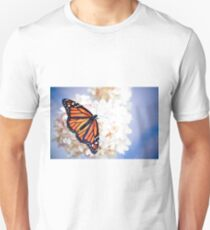 Monarch in Repose T-Shirt