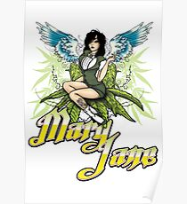 Mary Jane #2 Poster