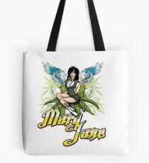Mary Jane #2 Tote Bag
