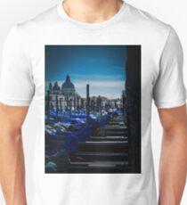 Gondolas Unisex T-Shirt